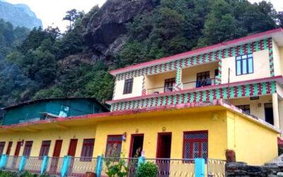 Hotel Chopta Green View Bhulkan
