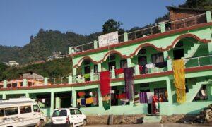 Hotel Kanhaiya Triyuginarayan