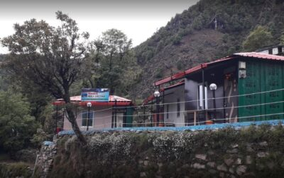 Rudra Cottage Sari Village,Ukhimath,Uttarakhand.
