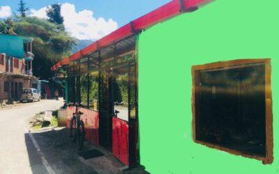 Sunil Tourist Lodge Sari